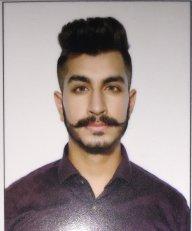 Raghav madaan