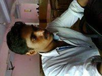 Mohammed Riyas A