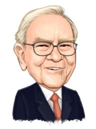 Warren Buffet Jr.