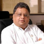 Rakesh Jhunjhunwala Says Buy Stocks Now!