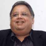 Rakesh Jhunjhunwala's Portfolio Strategy: Water Flowers; Cut Weeds