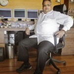 Rakesh Jhunjhunwala Is The Badshah Of Dalal Street: The Economist