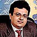 Rajen Shah