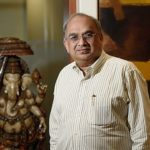 Economy Is In Very Good Shape, Buy Stocks To Create Great Wealth: Bharat Shah, ASK Group