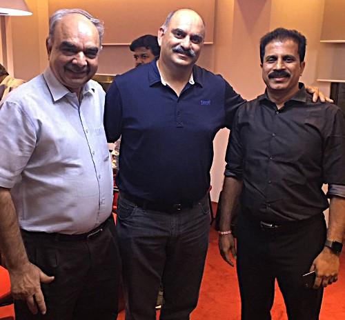 Dolly-Khanna-Mohnish-Pabrai-Porinju-Veliyath