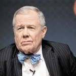 Jim Rogers Has Last Laugh As Gurus Gracefully Concede Folly Of Defying His Doomsday Prediction