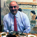 "I Am Invested In ""Wonderful Businesses Run By Exceptional Leaders"": Mohnish Pabrai Reveals Q1 2019 Results"