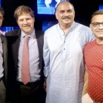 We Don't Buy Stocks With Less Than 5x Multibagger Potential: Mohnish Pabrai & Guy Spier