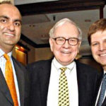 "Mohnish Pabrai & Guy Spier Recommend ""Next Berkshire Hathaway Stock"" To Warren Buffett"