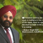 Daljeet Kohli Recommends Top Ten Multibagger Stocks Portfolio