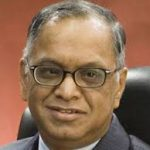 "Billionaire Narayana Murthy Homes In On Small-Cap Stock Which May Be ""Next Disney Land"" Stock"