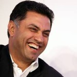 Nikesh Arora's Annual Salary Of Rs. 850 Crore Is More Than The Net Worth Of Dolly Khanna, Vijay Kedia & Ashish Kacholia Put Together