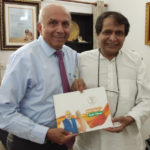 India Is Fortunate To Have NAMO As PM. He Is Doing A Fantastic Job & Should Be PM For Next 10 Years: Prem Watsa
