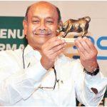 Porinju Veliyath Buys Stock With 5x Multibagger Potential