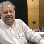 I Don't Want Pappu To Be PM Of India. NAMO Is Best: Rakesh Jhunjhunwala