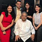 Rakesh Jhunjhunwala Buys Porinju Veliyath's Multibagger Stock
