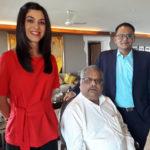 "NAMO Is ""Most Towering Leader"" & Will Be PM In 2019, RaGa Has ""No Credibility"": Rakesh Jhunjhunwala"