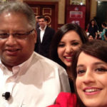 If SSC Pass Like Radhakishan Damani Can Make Billions From Stocks, Why Can You Not Asks Rakesh Jhunjhunwala