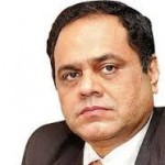 Ramesh Damani & Kenneth Andrade Rejoice As Ricoh Showers Riches On Them