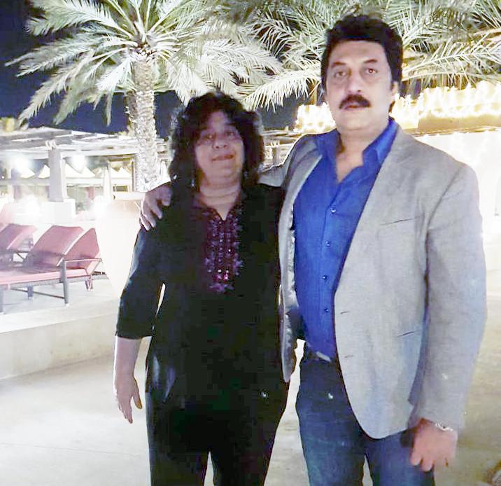 Shankar Sharma Devina Mehra