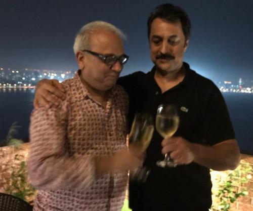 Shankar Sharma Samir Arora