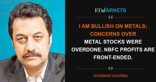 shankar sharma stock tips