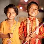 "Sharekhan Recommends Model Portfolio Of Ten Blue-Chip ""Diwali Dhamaka"" Stocks"