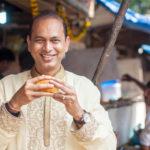 Sunil Singhania Recommends 15x Multibagger Stock Of Ashish Chugh & Porinju Veliyath