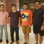 Disruption Will Lead To Multibaggers Says Vijay Kedia And Buys Ashish Kacholia's Fav Stock