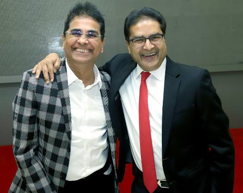 Vijay Kedia Raamdeo Agrawal