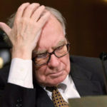 Warren Buffett Under-performs S&P 500 (Over 10 Years) & Loses $25 Billion Leading To Directive That He Should No Longer Be Put On Pedestal & Worshipped Like Deity