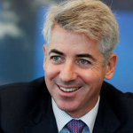 2021 Will Be A Very, Very Good Year For Stocks: Go Long: Billionaire Investor Bill Ackman
