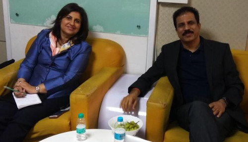 Dr. Punita Kumar Sinha