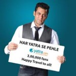 Salman Khan Is Co-Investor With Billionaires Mukesh & Anil Ambani In Yatra.com