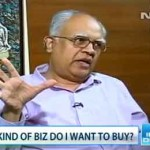 "Re-Rating Is Imminent For Sanjoy Bhattacharyya's ""Solitary Beacon Of Hope"" Stock: Motilal Oswal"